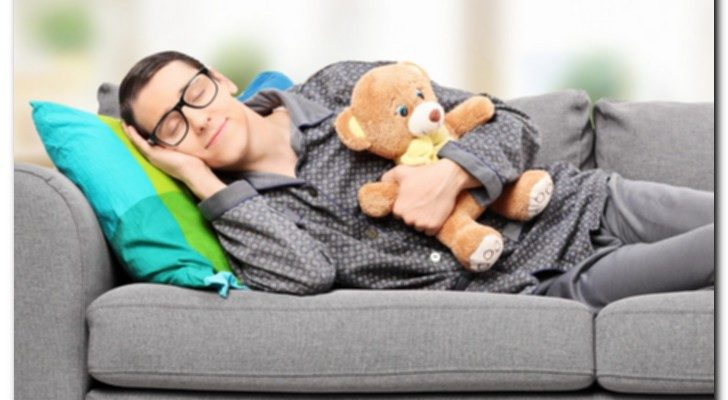 Does Sleep Matters in the Natural How to Increase Height Process?
